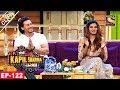 Tiger Shroff Meets Baccha Jackson Yadav - The Kapil Sharma Show - 16th July, 2017