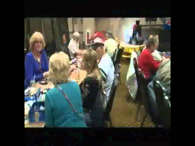 Local News 02/06/12 Travel Video