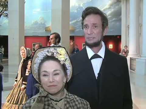 Springfield, Illinois Celebrates Abraham Lincoln