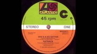 Fatback Band-She