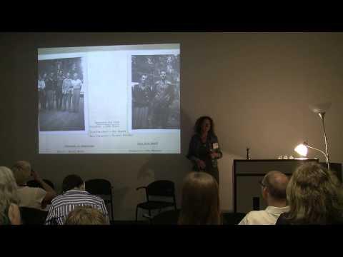 "Mona Holmlund - ""Emma Lake Revisited: Memory, Artefact and Art History Methodology"""