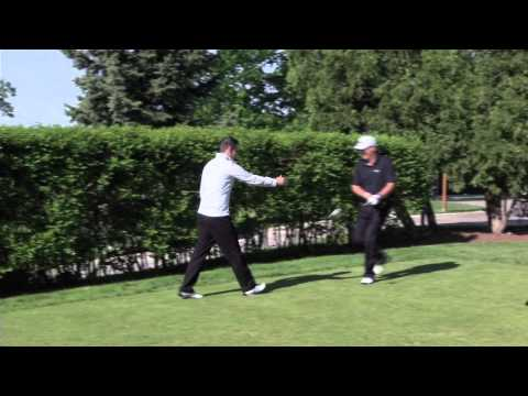 Oakville Golf Club Promotional Video