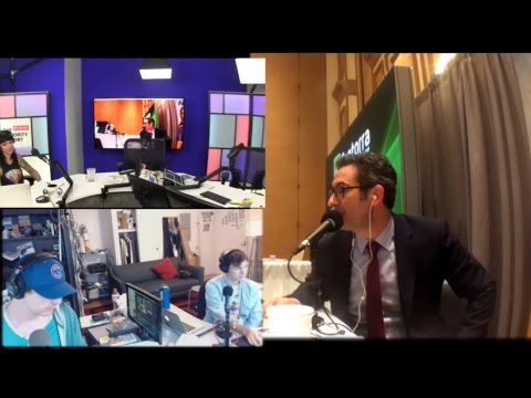 Casual Friday: Sam Live From Las Vegas Mass Torts Conference Day 2 - MR Live - 10/5/18