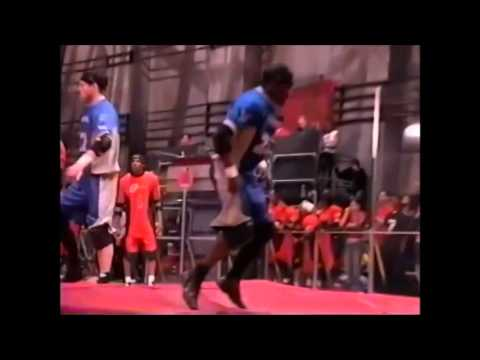 Slamball best moments