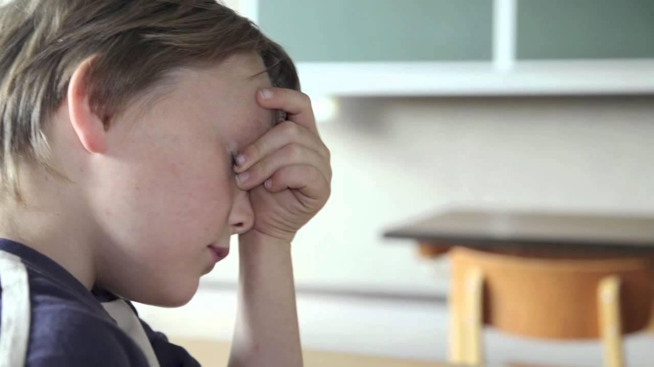 4 Cara Agar Anak Tahan Stres