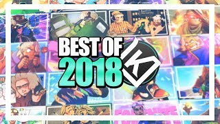 The BEST OF KRYOZ 2018!! Arguably the most sought after, and funniest video of all time!