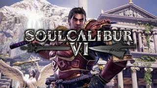 Czas wyjaśnić NieDaRadka - Soulcalibur VI