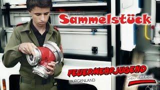 Sammelstück - Ausbildung Feuerwehr