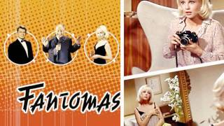 ►Michel Magne◄ - Fantômas Flirte [HD VIDEO]