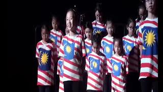 Malaysian Patriotic Songs Medley