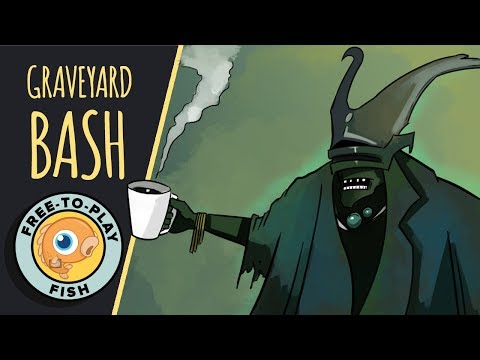 Free-To-Play Fish: Mono-Black Graveyard Bash