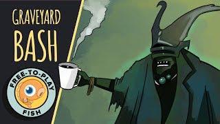 Free-To-Play Fish: Mono-Black Graveyard Bash