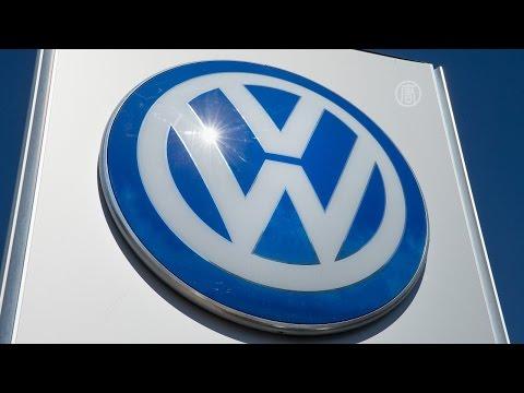 Volkswagen: крупнейший скандал в истории компании(новости)