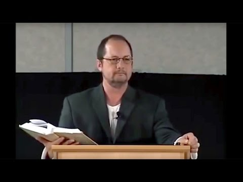 Bart Ehrman vs. Michael Brown on Suffering