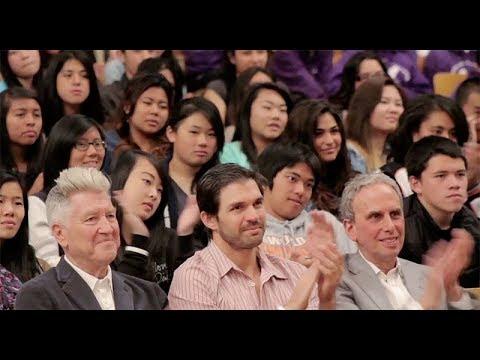 Fondation David Lynch – Quatorze Ans (CC: FR)
