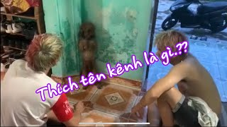 Đức Toại Lập Kênh Youtube Cho Em Xoăn Của Diễm Su