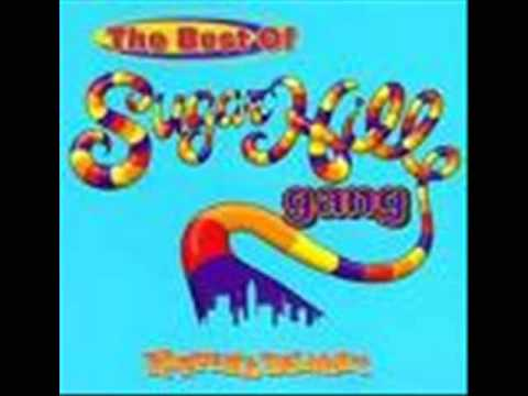 Sugarhill Gang Apache Jump On It
