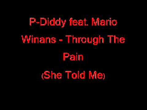 Pdiddy lyrics