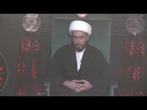 Eve 7th Muharram 1441 - The Merits of Taqwa | Sheikh Azhar Nasser (English)