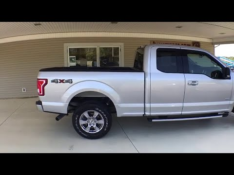 2016 Ford F-150 Canton, Waynesburg, Minerva, Steubenville, Carrollton, OH, Ohio U22248 from YouTube · Duration:  2 minutes 24 seconds
