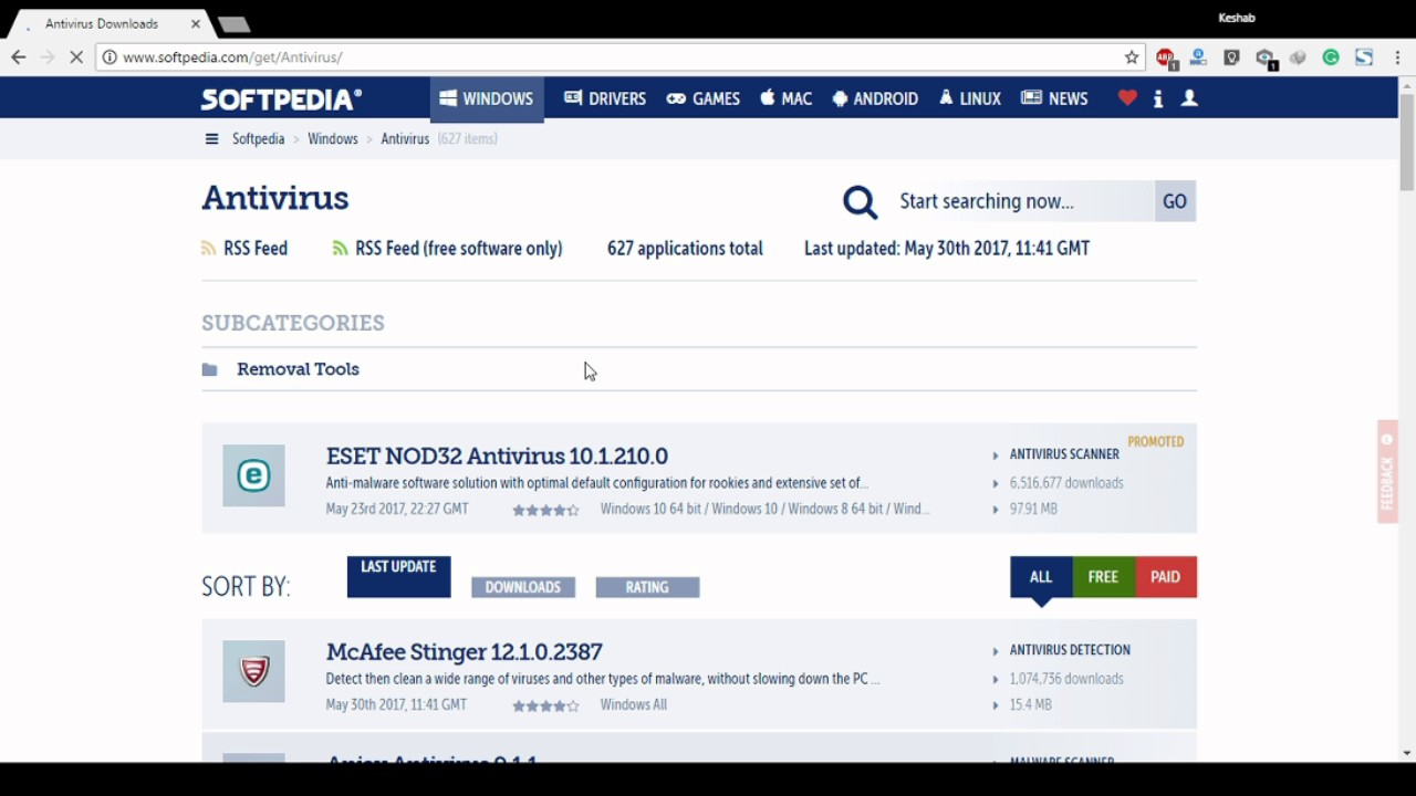 softpedia facebook pc browser for