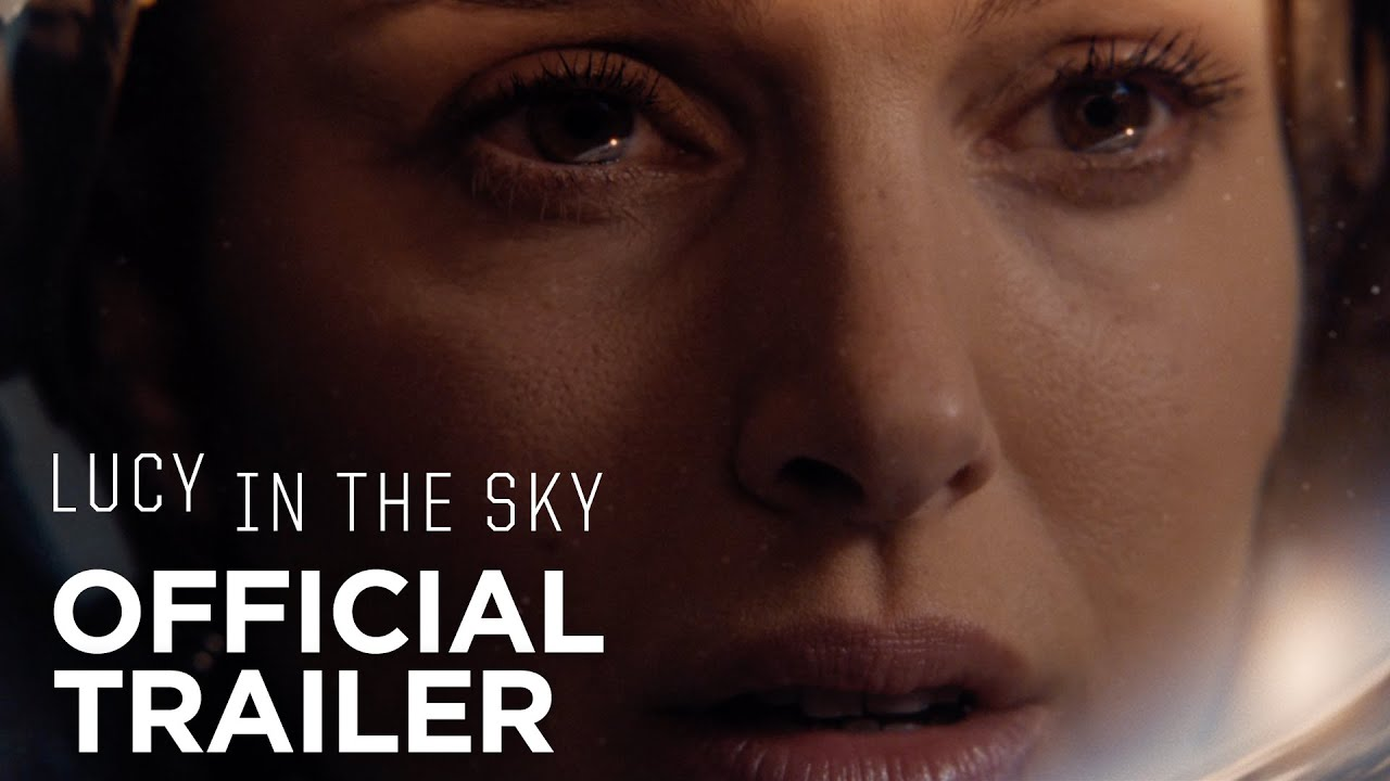 'Lucy in the Sky' on HBO: Release the Natalie Portman Diaper Cut