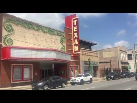 Exploring Small Towns: Greenville, TX