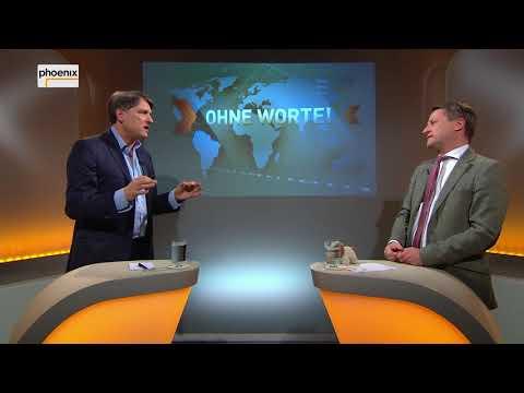 """Augstein und Blome vom 16.02.2018:  """"OHNE WORTE!"""""""