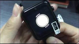 lf07 smart watch