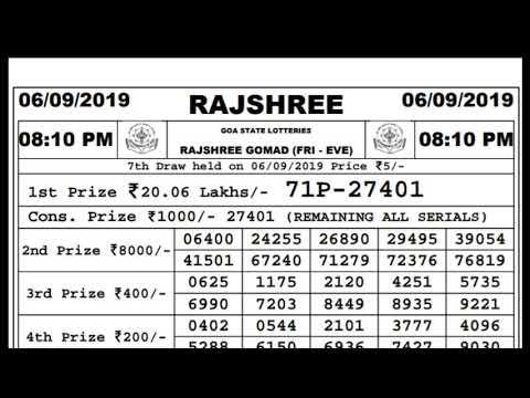 Repeat RajShree 06 09 2019 Friday 08:10pm Evening Live