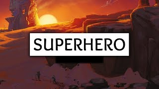 Download Lauv ‒ Superhero (Lyrics) Mp3 and Videos