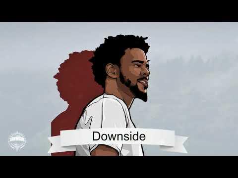 Chill   Old School   Rap   Hiphop   Instrumental   J.Cole Type Beat - Downside (Prod by Jawnson)