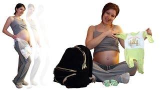 La valigia del neonato (Diario di una mamma 2 #29)