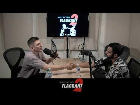 FLAGRANT 2: LUGZ & KISSES (FULL EPISODE) (feat. Mouse Jones)