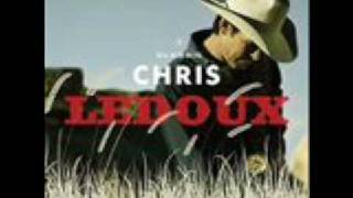 Chris LeDoux-This Cowboy