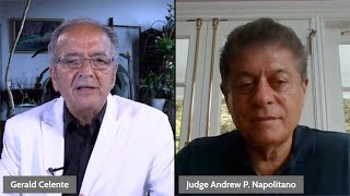 C&N: Celente and Judge Napolitano, The Honest Truth Podcast