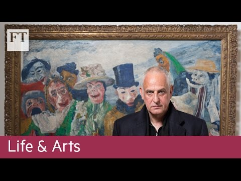 Luc Tuymans: artist and curator | Life & Arts