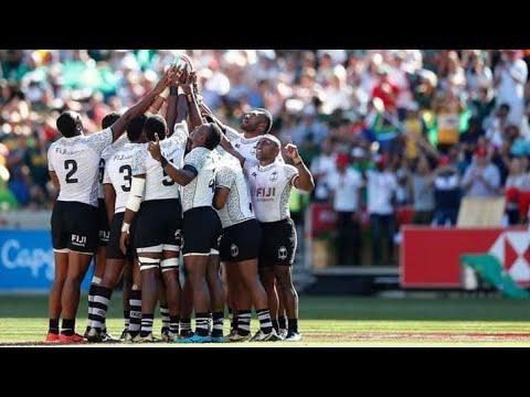 Fantastic Fijians 7's