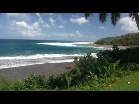 American Samoa Leone to Fagamalo