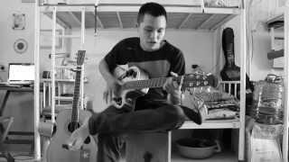 Bước Cùng Thời Gian ( Nguyễn Đức Cường ) - Cover Guitar