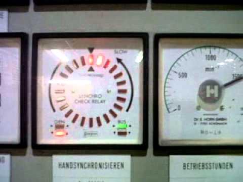 Generator Synchronizing Panel Wiring Diagram : Synchronization vem generator youtube