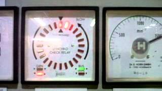 synchronization VEM  generator