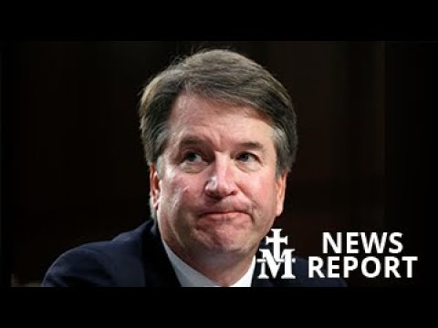 News Report — Latest Attack on Kavanaugh
