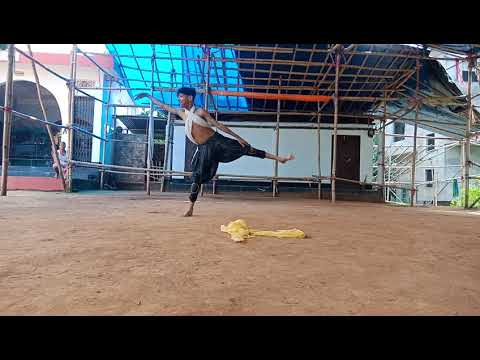 ABCD 2 movie. maa song dance by suman