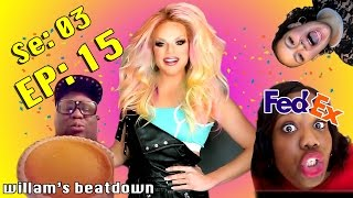 BEATDOWN S3 Episode 15 with Willam