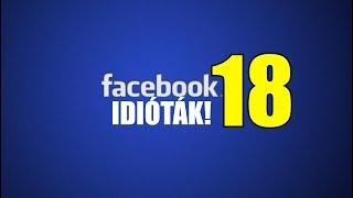 Facebook idióták #18 (By:. Peti)