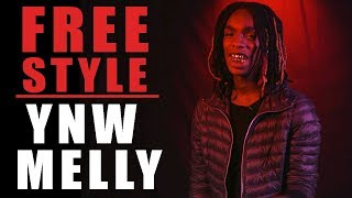 Gambar cover YNW Melly Freestyle - What I Do