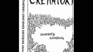Crematory (Fin) - Apocalypse (1989)