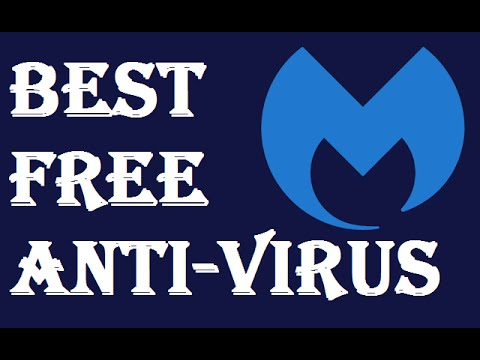 Best Free Anti-Virus for Windows 10 in 2017 - Anti-Malware - Malwarebytes - How To Use - Review