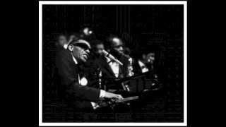 Ray Charles - Sinners Prayer